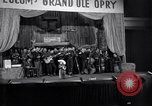 Image of Grand Ole Opry Show Frankfurt Germany, 1952, second 8 stock footage video 65675028663