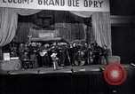 Image of Grand Ole Opry Show Frankfurt Germany, 1952, second 12 stock footage video 65675028663