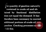 Image of crude gasoline United States USA, 1924, second 2 stock footage video 65675028668