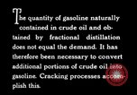 Image of crude gasoline United States USA, 1924, second 3 stock footage video 65675028668