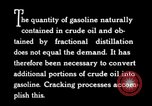 Image of crude gasoline United States USA, 1924, second 5 stock footage video 65675028668