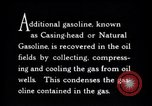 Image of crude gasoline United States USA, 1924, second 4 stock footage video 65675028669
