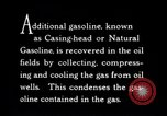 Image of crude gasoline United States USA, 1924, second 5 stock footage video 65675028669