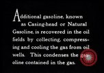 Image of crude gasoline United States USA, 1924, second 6 stock footage video 65675028669