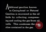 Image of crude gasoline United States USA, 1924, second 7 stock footage video 65675028669