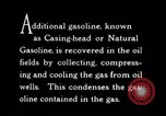 Image of crude gasoline United States USA, 1924, second 8 stock footage video 65675028669