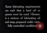 Image of lubricating oil Indiana United States USA, 1926, second 10 stock footage video 65675028682