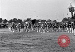 Image of Elks Convention Los Angeles California USA, 1920, second 5 stock footage video 65675028688