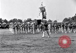 Image of Elks Convention Los Angeles California USA, 1920, second 8 stock footage video 65675028688