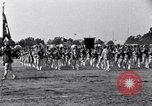 Image of Elks Convention Los Angeles California USA, 1920, second 11 stock footage video 65675028688