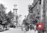 Image of town view Guadalajara Mexico, 1920, second 11 stock footage video 65675028689