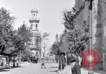 Image of town view Guadalajara Mexico, 1920, second 12 stock footage video 65675028689