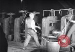 Image of industrial workers at ingot-furnace United States USA, 1920, second 6 stock footage video 65675028691