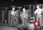 Image of industrial workers at ingot-furnace United States USA, 1920, second 12 stock footage video 65675028691