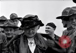 Image of Famous Woman with US Army soldiers United States USA, 1920, second 4 stock footage video 65675028692