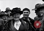 Image of Famous Woman with US Army soldiers United States USA, 1920, second 6 stock footage video 65675028692