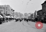 Image of Academic processions Albion Michigan USA, 1920, second 2 stock footage video 65675028694