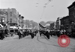Image of Academic processions Albion Michigan USA, 1920, second 6 stock footage video 65675028694