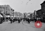 Image of Academic processions Albion Michigan USA, 1920, second 7 stock footage video 65675028694