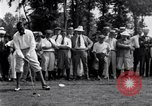 Image of Golfer playing tee shot United States USA, 1920, second 10 stock footage video 65675028696