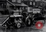 Image of Fordson Tractor Detroit Michigan USA, 1921, second 2 stock footage video 65675028698