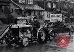 Image of Fordson Tractor Detroit Michigan USA, 1921, second 5 stock footage video 65675028698