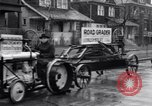 Image of Fordson Tractor Detroit Michigan USA, 1921, second 6 stock footage video 65675028698