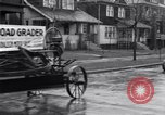 Image of Fordson Tractor Detroit Michigan USA, 1921, second 8 stock footage video 65675028698