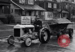 Image of Fordson Tractor Detroit Michigan USA, 1921, second 9 stock footage video 65675028698