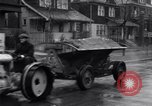 Image of Fordson Tractor Detroit Michigan USA, 1921, second 10 stock footage video 65675028698