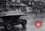 Image of Fordson Tractor Detroit Michigan USA, 1921, second 11 stock footage video 65675028698