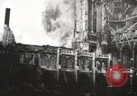 Image of Rouen cathedral bombing Rouen Normandy France, 1944, second 6 stock footage video 65675028700
