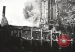 Image of Rouen cathedral bombing Rouen Normandy France, 1944, second 7 stock footage video 65675028700