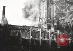 Image of Rouen cathedral bombing Rouen Normandy France, 1944, second 8 stock footage video 65675028700