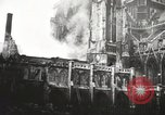 Image of Rouen cathedral bombing Rouen Normandy France, 1944, second 9 stock footage video 65675028700