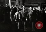 Image of Minister of Armaments Albert Speer Germany, 1944, second 3 stock footage video 65675028701