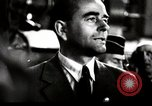 Image of Minister of Armaments Albert Speer Germany, 1944, second 6 stock footage video 65675028701