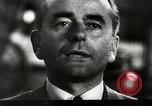 Image of Minister of Armaments Albert Speer Germany, 1944, second 10 stock footage video 65675028701