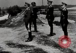 Image of German Antiaircraft Crew Germany, 1944, second 3 stock footage video 65675028702