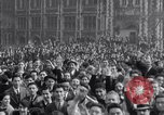 Image of Students demonstrate at the City College New York United States USA, 1934, second 11 stock footage video 65675028711