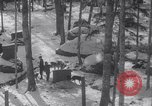 Image of Malamute Alaskan sledge dogs Wonalancet New Hampshire USA, 1934, second 3 stock footage video 65675028712