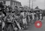 Image of 10th anniversary of Salinas Buddhist Church Salinas California USA, 1934, second 9 stock footage video 65675028713