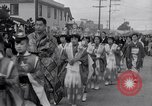 Image of 10th anniversary of Salinas Buddhist Church Salinas California USA, 1934, second 10 stock footage video 65675028713