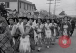 Image of 10th anniversary of Salinas Buddhist Church Salinas California USA, 1934, second 12 stock footage video 65675028713