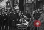 Image of Fingerprint registrations Geneseo New York USA, 1934, second 4 stock footage video 65675028714