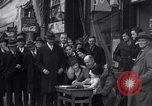Image of Fingerprint registrations Geneseo New York USA, 1934, second 7 stock footage video 65675028714