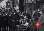 Image of Fingerprint registrations Geneseo New York USA, 1934, second 8 stock footage video 65675028714