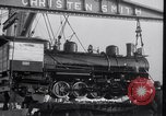 Image of locomotive engine Eddystone Pennsylvania USA, 1934, second 11 stock footage video 65675028716