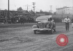 Image of Daredevil Drivers flipping and demolishing cars Memphis Tennessee USA, 1934, second 11 stock footage video 65675028717