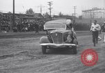 Image of Daredevil Drivers flipping and demolishing cars Memphis Tennessee USA, 1934, second 12 stock footage video 65675028717